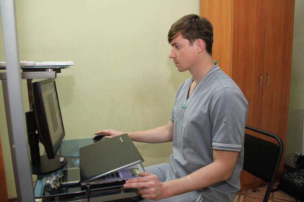 Денситометрия - диагностика остеопороза костей