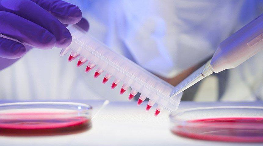 Генно инженерная биологическая терапия ГИБТ