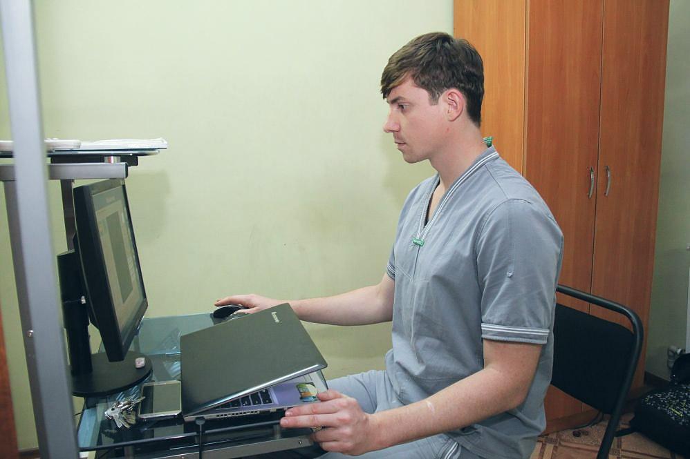 Денситометрия - диагностика остеопороза